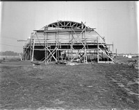 1945 Troudale Airport construction.jpeg