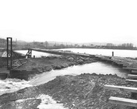 1938 Flooding in Yamhill County-1