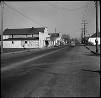 1953-2-12 Main street of Yamhill Co, open page.jpeg