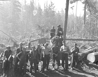 1936-Forest Fire; Fall-3